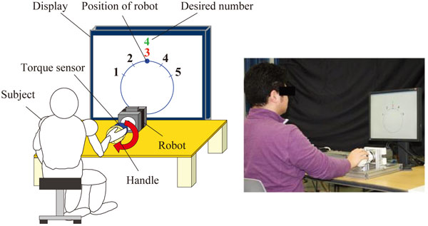 Maneuverability of Impedance-Controlled Motion in a Human-Robot Cooperative Task System