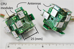 Robust Wireless Communication for Small Exploration Rovers Equipped with Multiple Antennas by Estimating Attitudes of Rovers in Several Experimental Environments