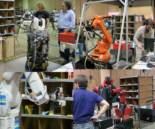 Recent Trends in the Research of Industrial Robots and Future Outlook