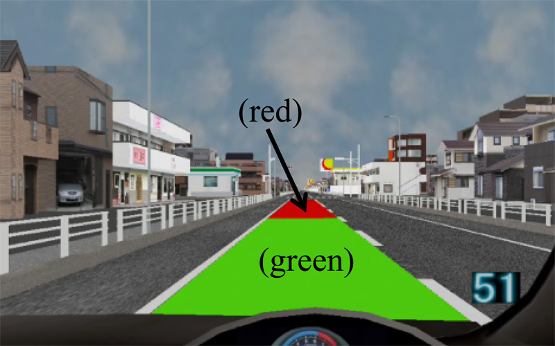 Safety Evaluation of Green Light Optimal Speed Advisory (GLOSA) System in Real-World Signalized Intersection