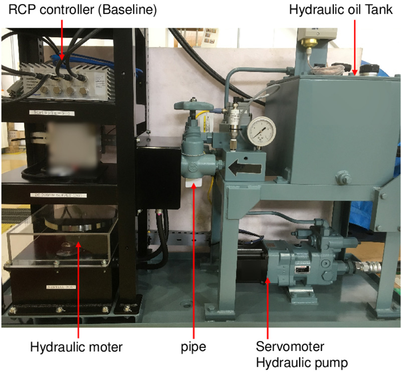Design and Practice of a Model-Based Development Education in Hydraulic Systems