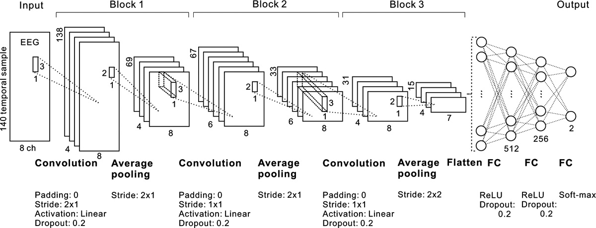 Convolutional Neural Network Transfer Learning Applied to the Affective Auditory P300-Based BCI