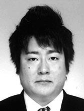 Ryogen Fujiwara
