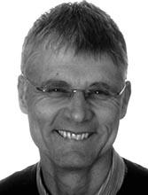 Wolfgang Knapp