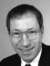 Konrad Wegener
