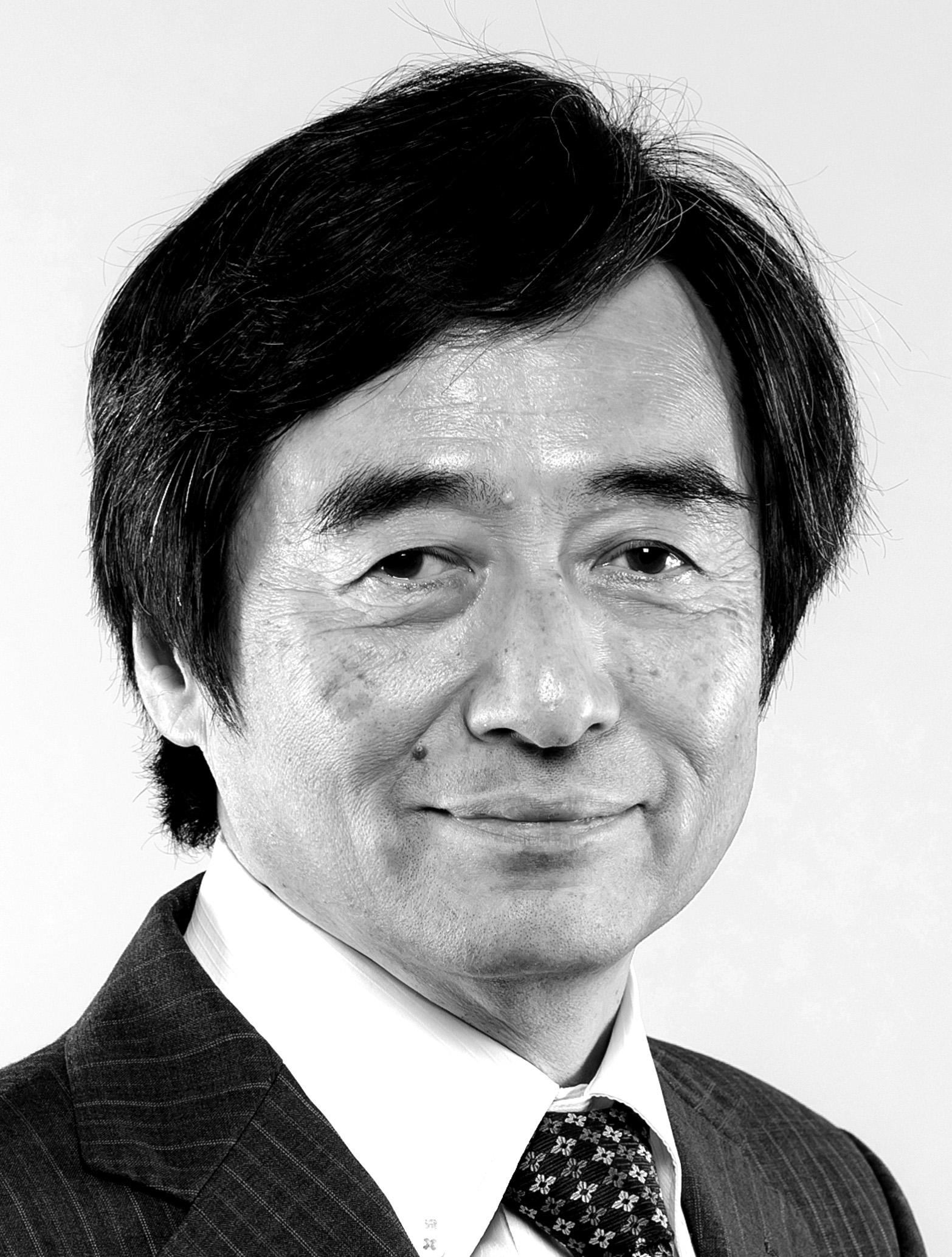 Hidenori Shinno