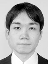 Yosuke Uozumi