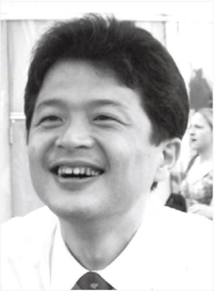Hiroyuki Shinoda
