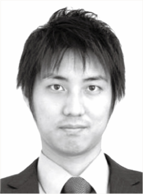 Yasutoshi Makino