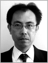 Naruaki Hiramitsu