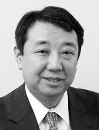 Hajime Asama