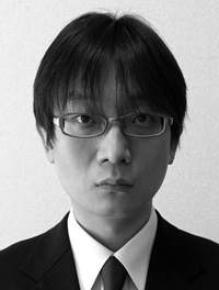 Hiromitsu Fujii