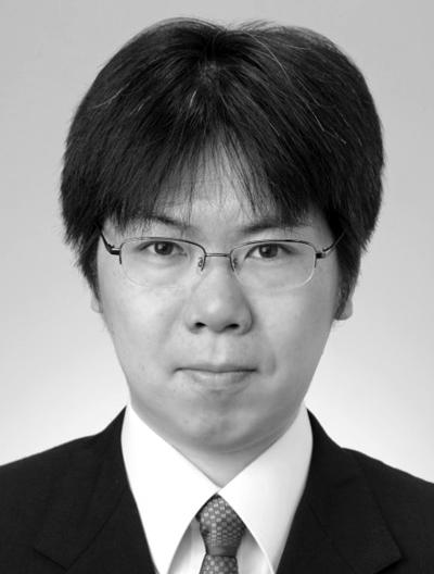 Eijiro Takeuchi