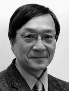 Takashi Tsubouchi