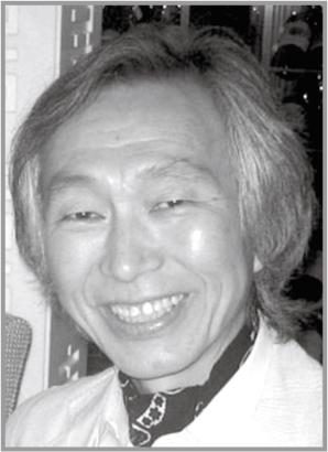 Yuta, Shin'ichi
